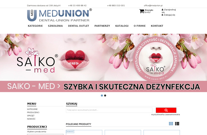 Medunion Sp z o.o.
