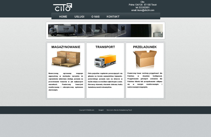 CITO Transport